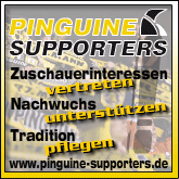 Pinguine Supporters